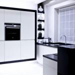 Światło w kuchni - aranżacja Wszystko Lśni