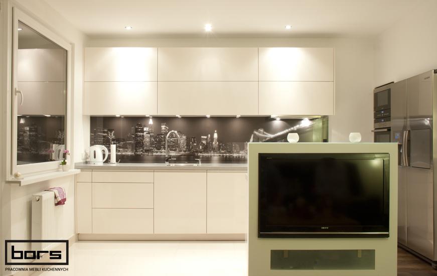 Kuchnie na wymiar Tychy  aranżacje, projekty, zdjęcia -> Kuchnie Drewniane Tychy